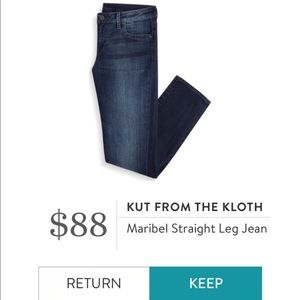 Kut from the Kloth